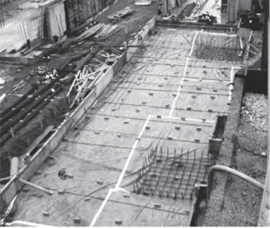 Damp Proofing of Slabs–on–Ground