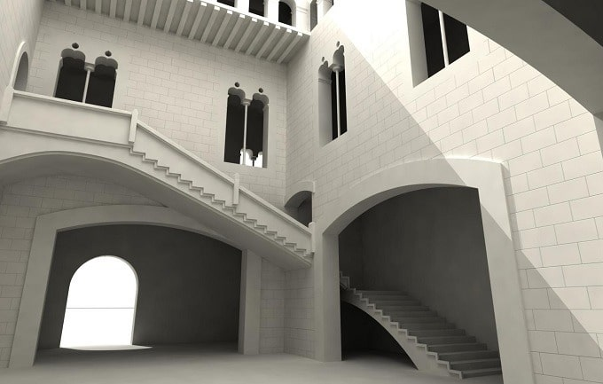 3D Reconstruction Technique in Civil Construction