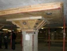 Flat Slab Construction