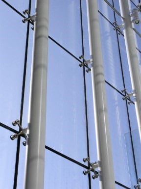 Point Support Glass
