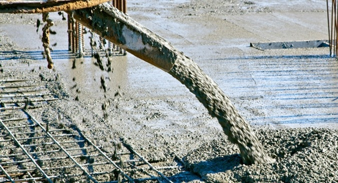 Vee-Bee Test to Determine Workability of Concrete using Consistometer