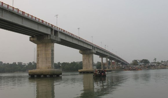 Effect of Environmental Factors on Foundations for Bridges