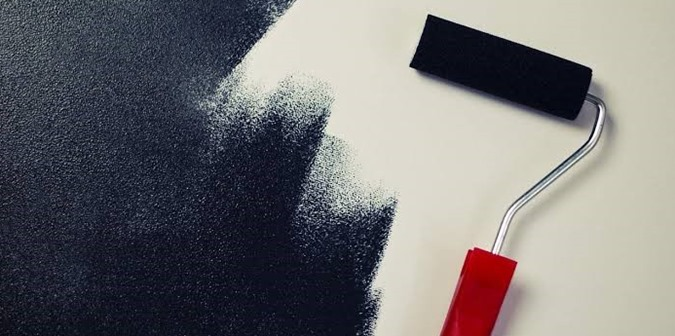 Painting of Plastered Surfaces