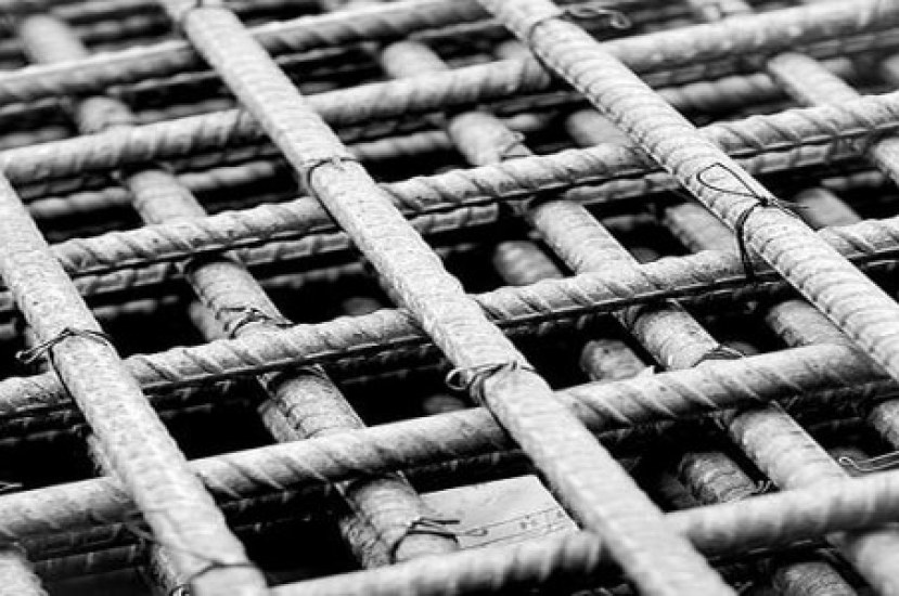 Reinforcement Calculator – Areas of Different Diameters and Numbers of Rebars