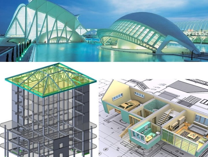Structural Designs of Structures