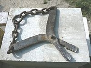 Chain Lewis and Pin Lewis