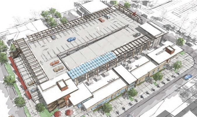 Planning for Construction of Parking Structures