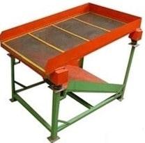 Sand Screen Machine