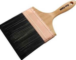 Straight Edge Brushes