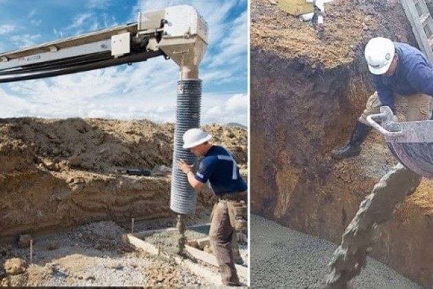 Concrete Discharge Time Requirements and Consequences of Exceeding Time Limit