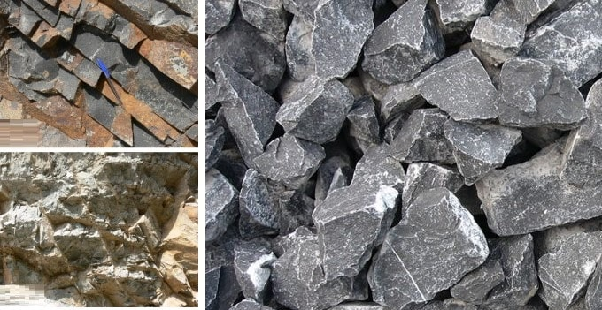 Rock Mass for Foundation Construction