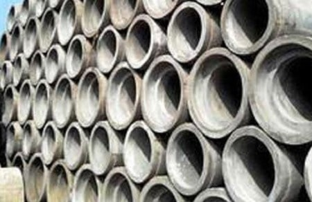 Asbestos Cement Drainage Pipes