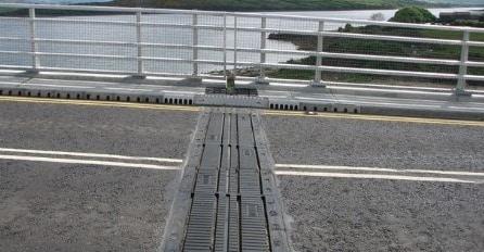 Thermal Stresses on Bridges