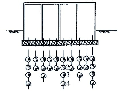 Compaction Grouting Method
