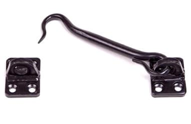 Hook and Eye Type Bolts