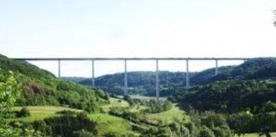 Kocher Valley Bridge, Germany