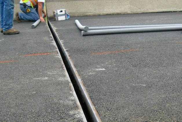 Expansion Joint in Concrete – Types and Characteristics
