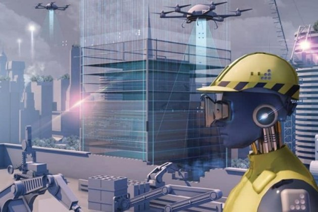 Embracing Digitalization in Construction Industry