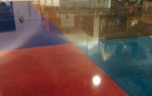Apply Lithium Silicate for Decorative Purpose