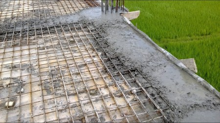 Roofing Concrete