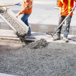 How To Estimate Concrete Costs