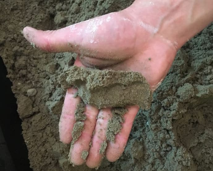 Dry Pack Mortar S And, How Much Bedding Mortar Do I Need