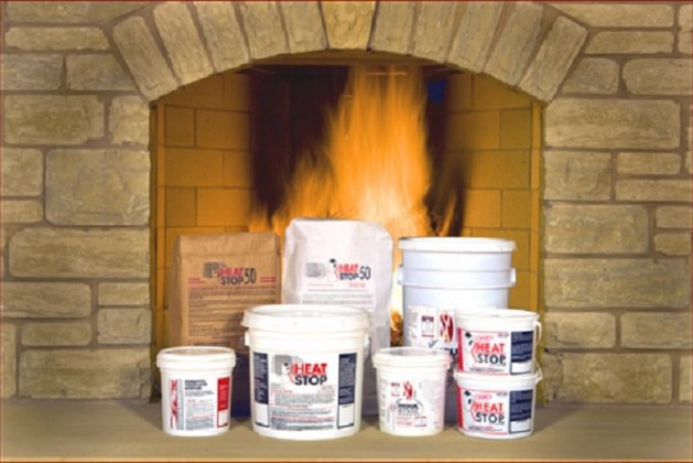 Refractory Mortar – Types and Construction Practice