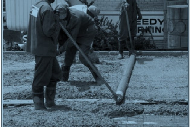Concrete Topping Slab -Types, Thickness and Uses