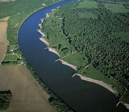 River Groynes