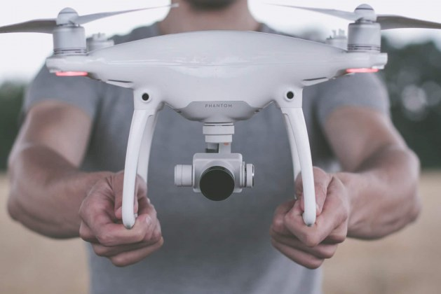 5 Ways Drones are Revolutionizing the Construction Sector