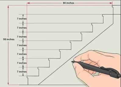 Stringer dimensions