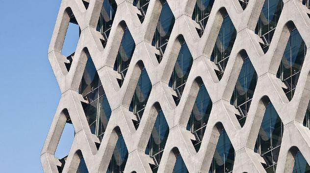 Architectural Concrete Construction