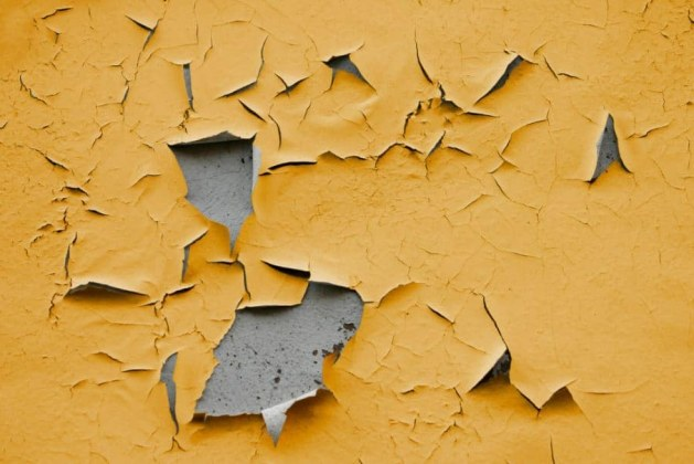14 Common Defects in Painting