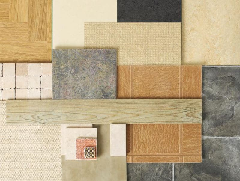 12 Factors Affecting Selection of Flooring Material - The Constructor