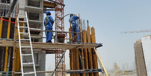 Pumping permits rapid placement of concrete but can increase lateral pressure when forms are filled to full height before any stiffening of the concrete takes place