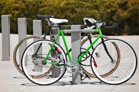 Bicycle Parking Bollards