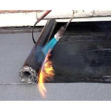Torch-on Bituminous Membrane