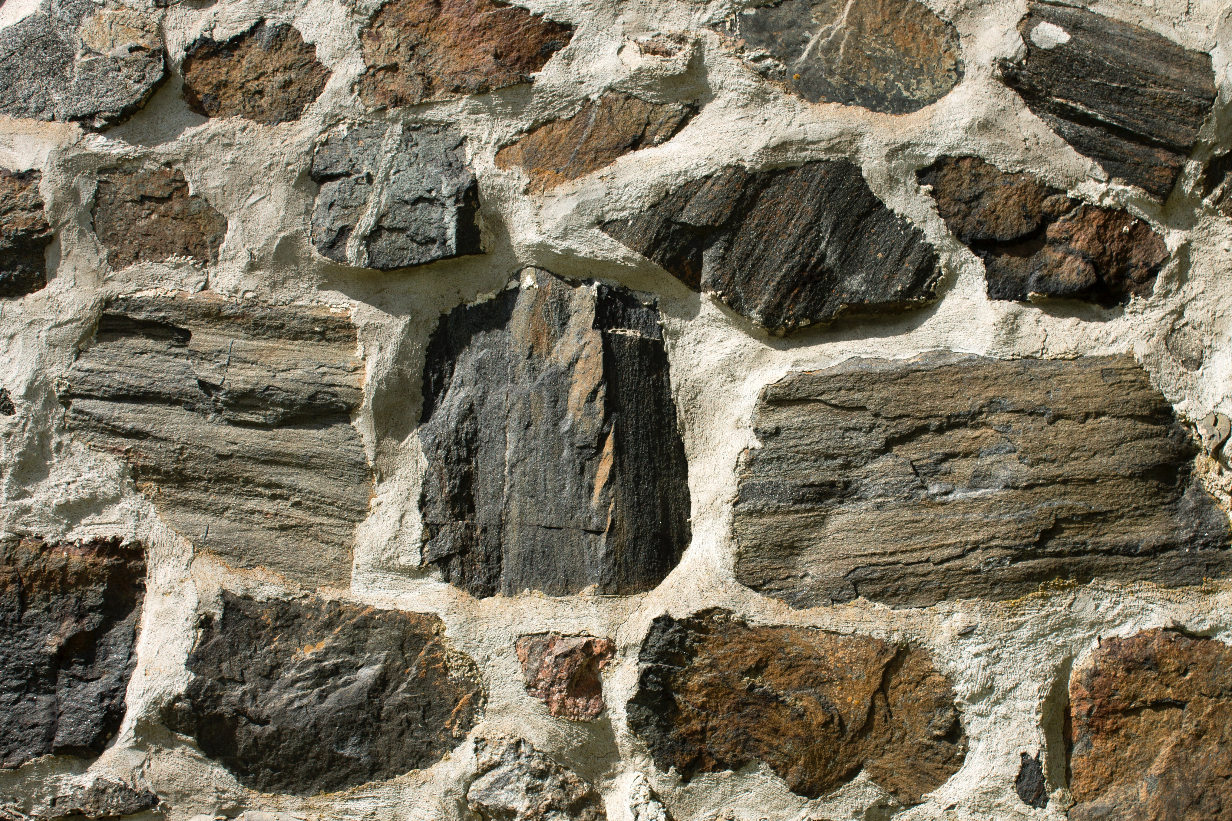 Stone Masonry Construction – Materials and Classification - The Constructor