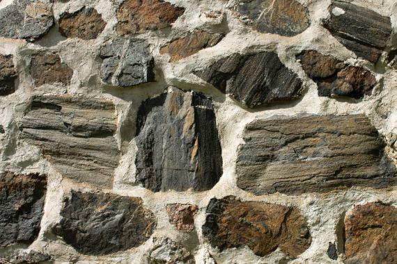 Stone Masonry Construction-Classification