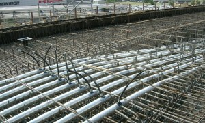 Tests on Metallic Sheathing Ducts – Workability, Transverse Load, Tensile Load, and Water Loss Test