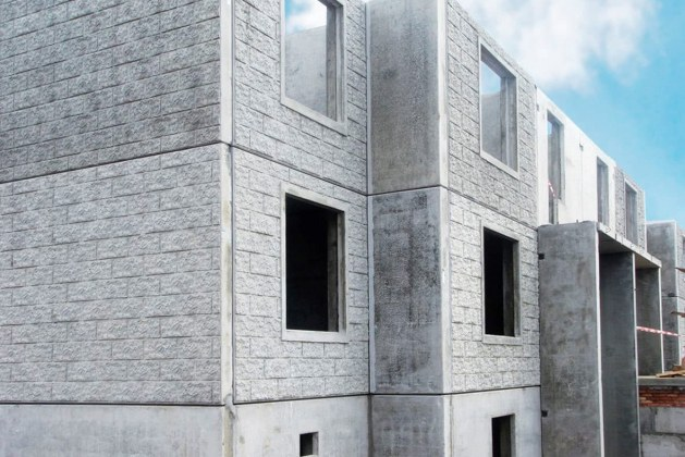 Pre-Cast Concrete Walls – Types, Connections, and Advantages
