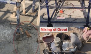 10 Precautions for Effective Grouting in Tensioning Ducts