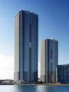 High-performance Concrete Used in Tall Building