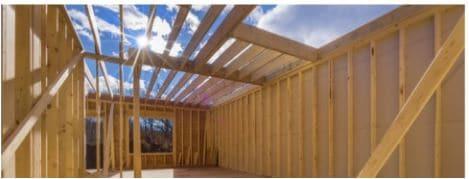 Open Panel Construction