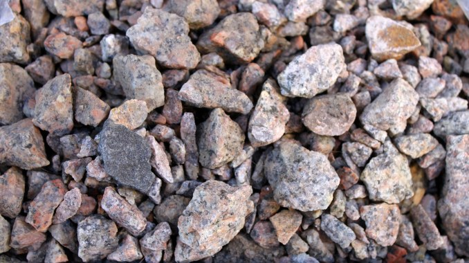 Chemical Requirement of Aggregates as per European Standards