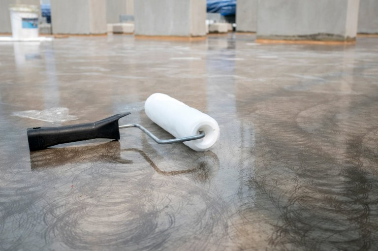 Concrete Sealing Compounds – Features & Types [PDF]