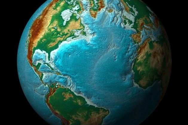 What is Digital Elevation Model? [PDF]