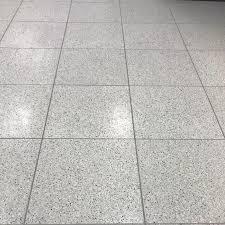 Terrazzo Tiles Flooring