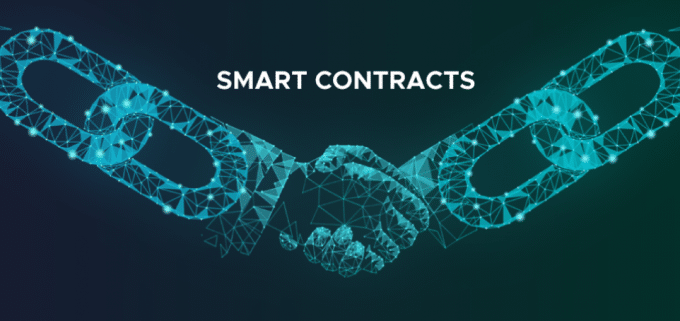 Smart contracts in construction