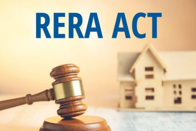 All You need to know about RERA Act [PDF]